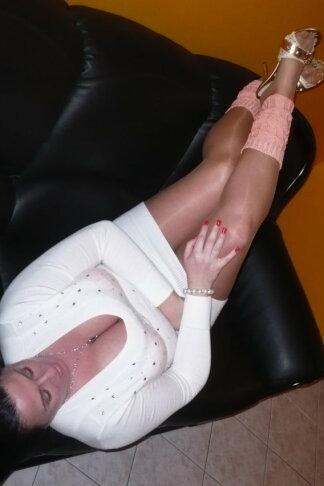 Barbara Győr 40 éves
