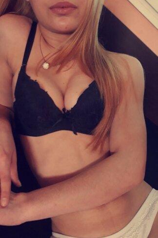 Fanni Debrecen 19 éves